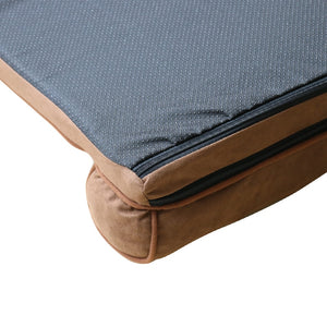 Square Pillow Bed Mat