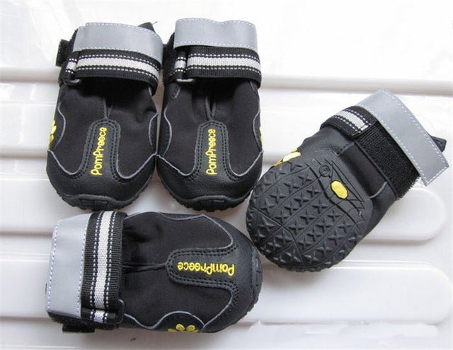 Leather Waterproof Outdoor Sport