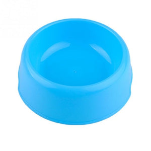 Drop Plastic Bowl