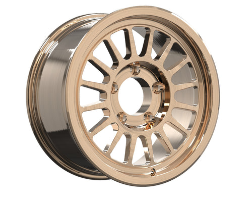 Vaikhari RTC Forged Wheel 18x9 +16 / 5x150