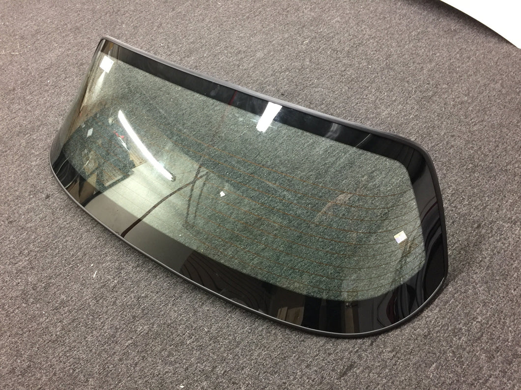 S2000 OEM Replacement Hardtop Glass