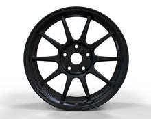 Load image into Gallery viewer, Hyper10 wheel matte black