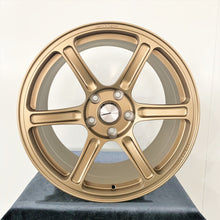 Load image into Gallery viewer, Vaikhari HSX Forged Wheel 18x9.5 +38 / 5x120