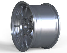 Load image into Gallery viewer, Hyper10 wheel satin titanium