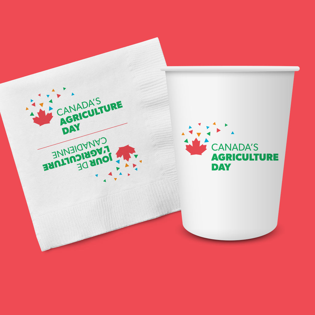 Canada's Agriculture Day – Group Kit 2 (for group of 50)