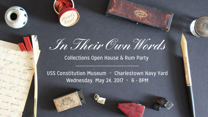 Collections Open House & Rum Party