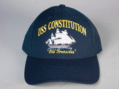 Plain Bill Constitution Ball Cap