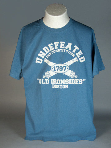 Undefeated Constitution T-Shirt