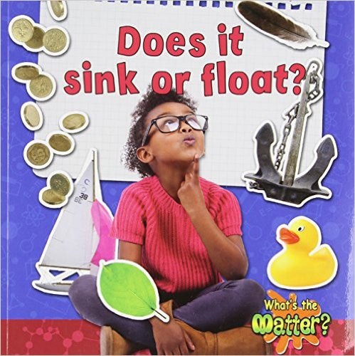 Does It Sink Or Float