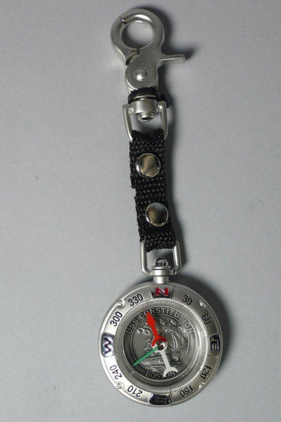 Vintage Collection Cameo Compass