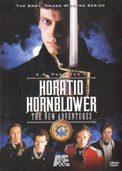 Horatio Hornblower: The New Adventures