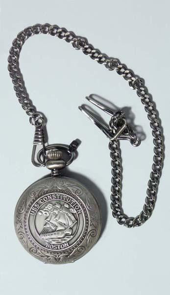Vintage Collection Pocket Watch