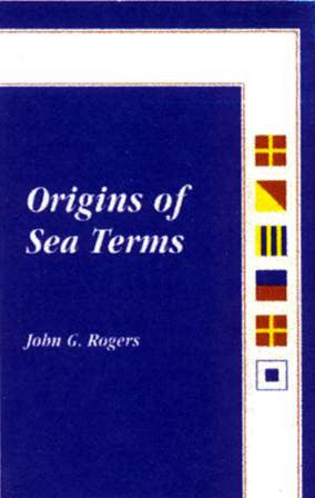 Origin of Sea Terms