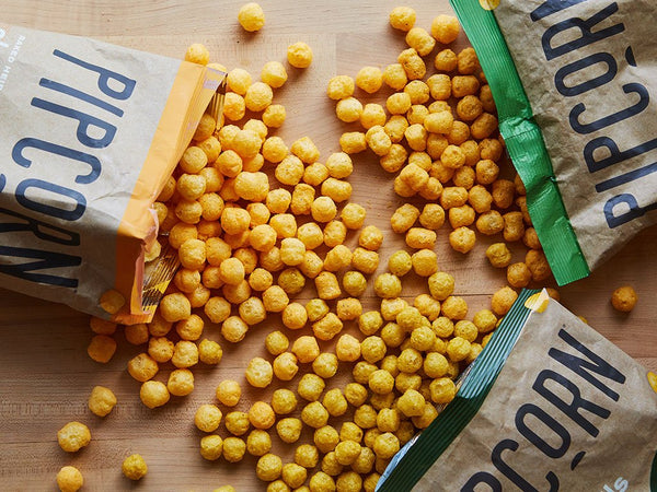 Good News: You No Longer Have to Feel Guilty About Craving Cheese Balls