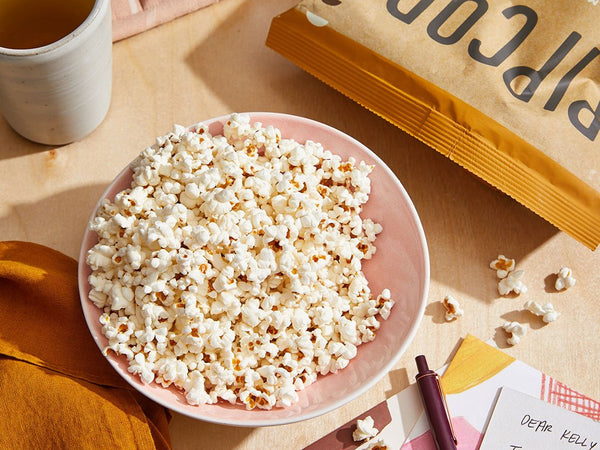 Pipcorn Truffle Mini Heirloom Popcorn Is a Fan Favorite