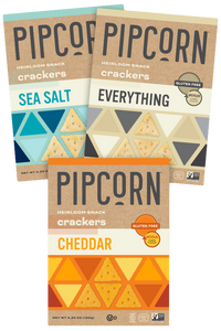 Crackers Family Pack Crackers Pipsnacks LLC
