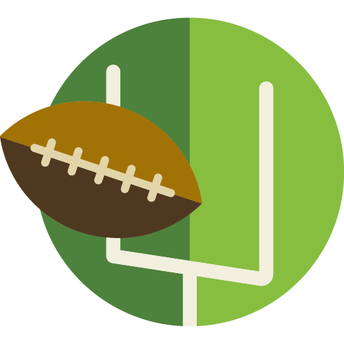 Great for Game Day Snacks icon