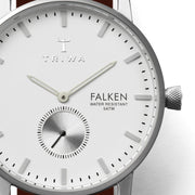 Ivory Falken Brown