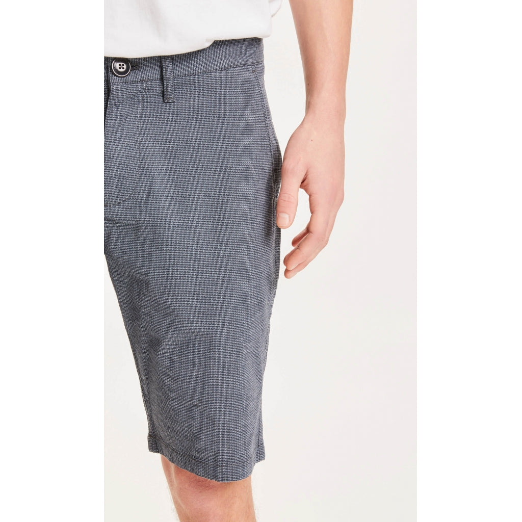 KCA 50215 Chuck patterned shorts 1001 Total eclipse
