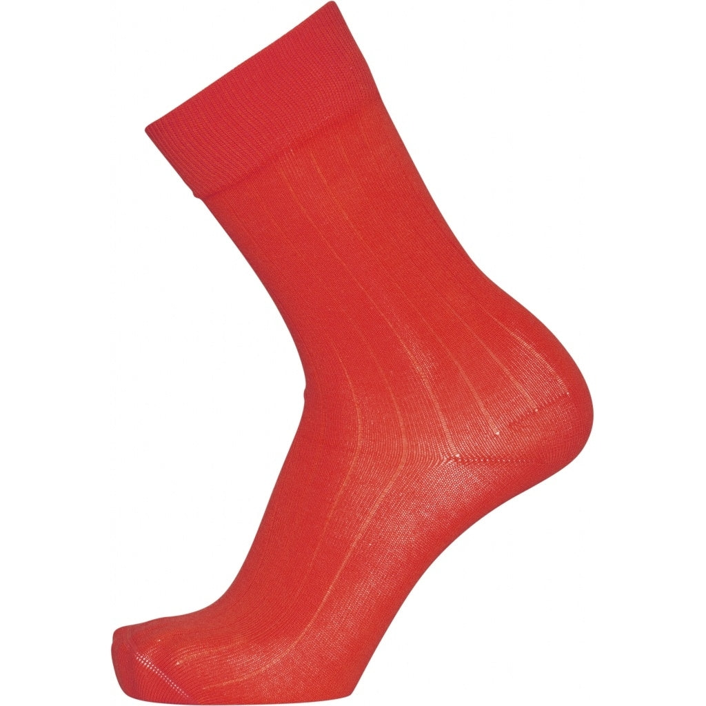 KCA 83130 Timber 2 pack classic socks 1293 Scarlet