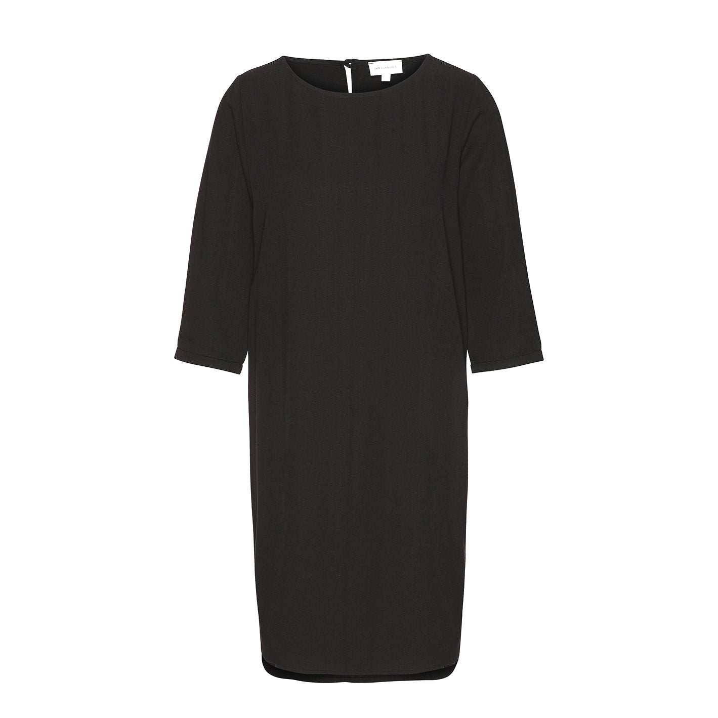 ARMEDANGELS Fiannaa Dress Black