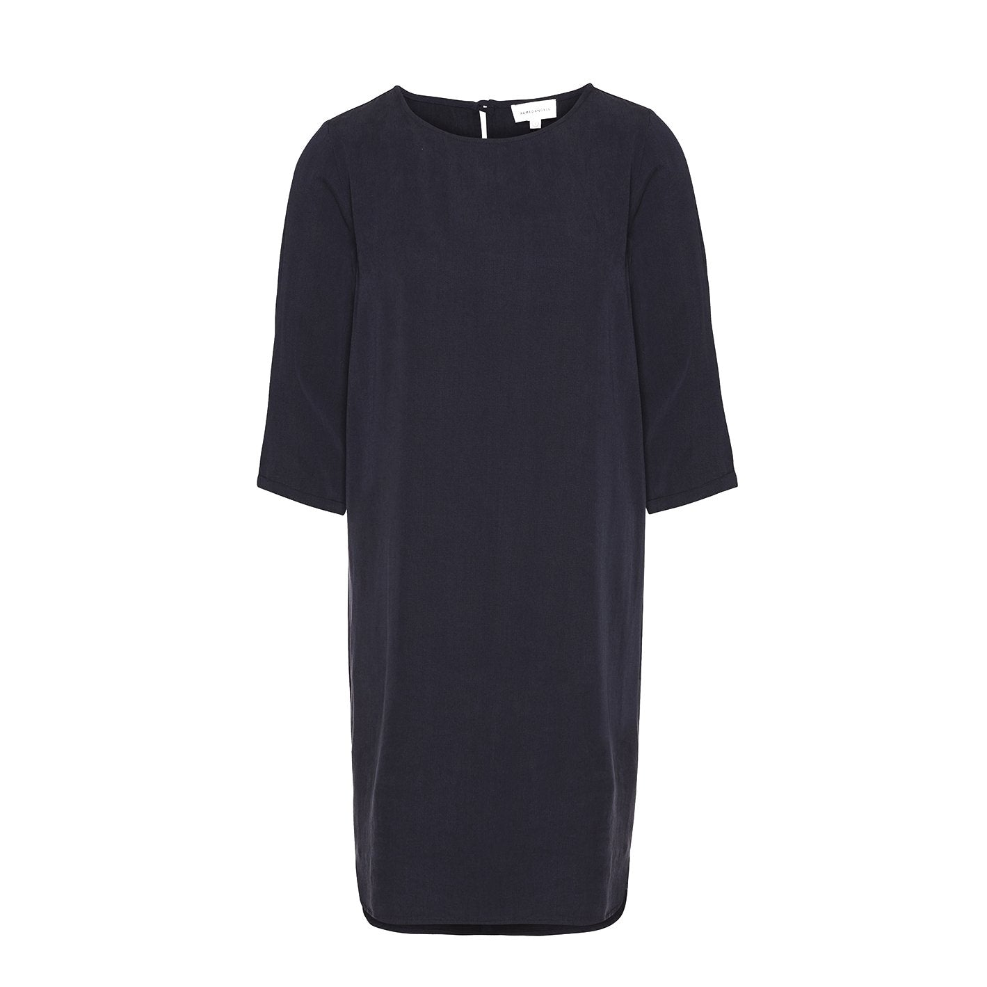 ARMEDANGELS Fiannaa Dress Navy