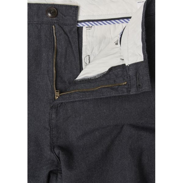KCA Flannel Chino 70094 Total Eclipse