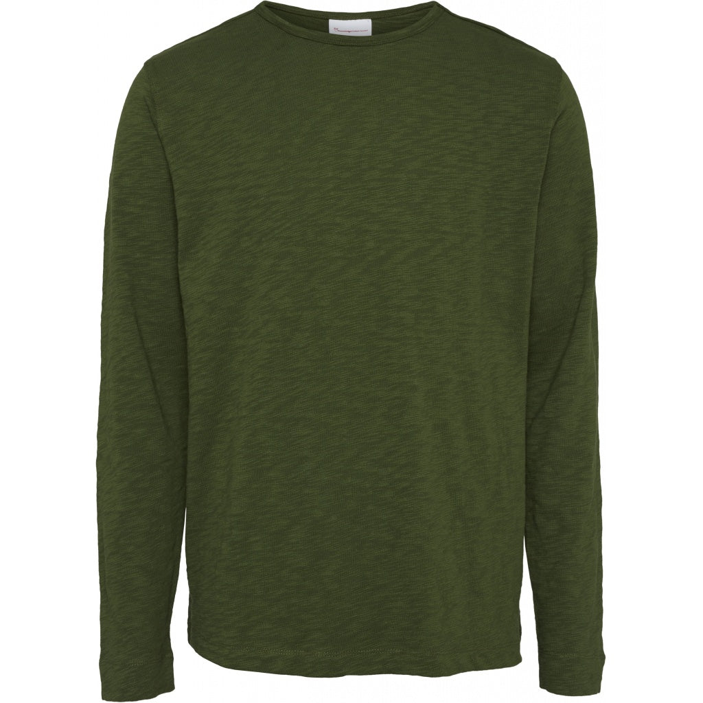KCA Slope Long Sleeve 30374 Green Forest 1278