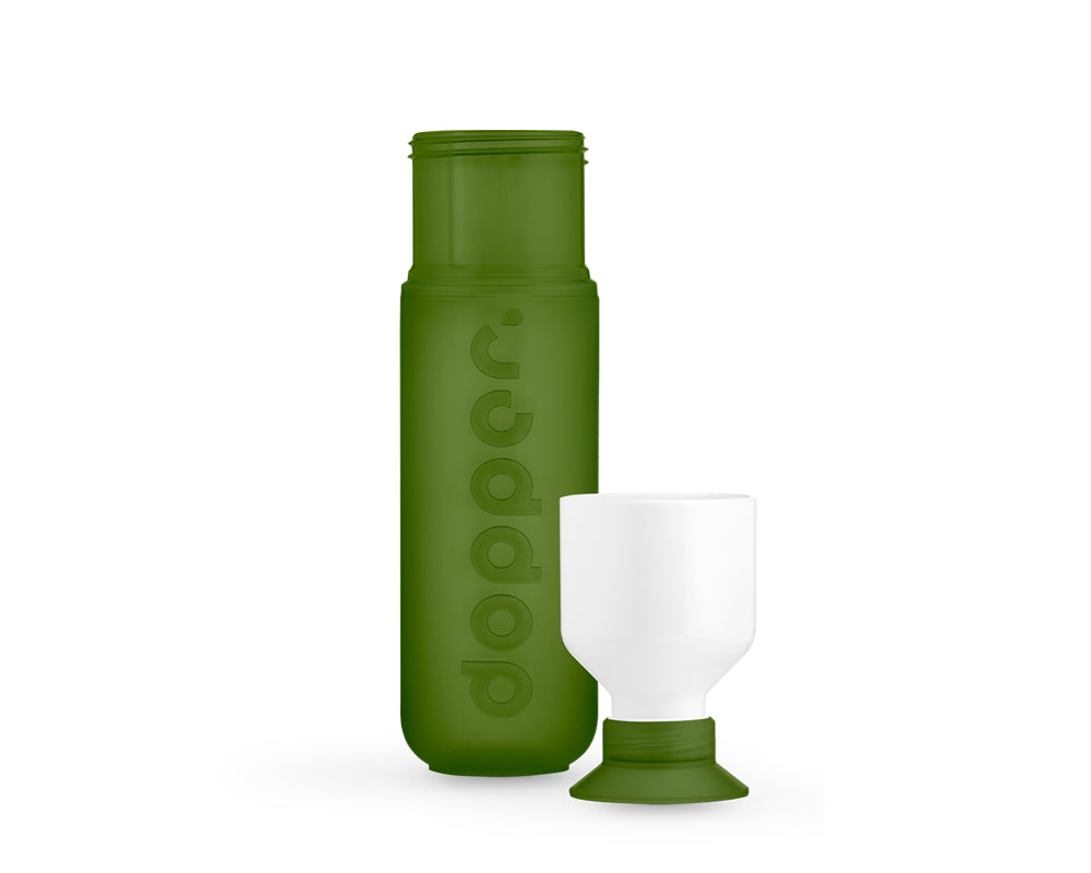 Dopper Original 450ml Evergreen - Limited Edition