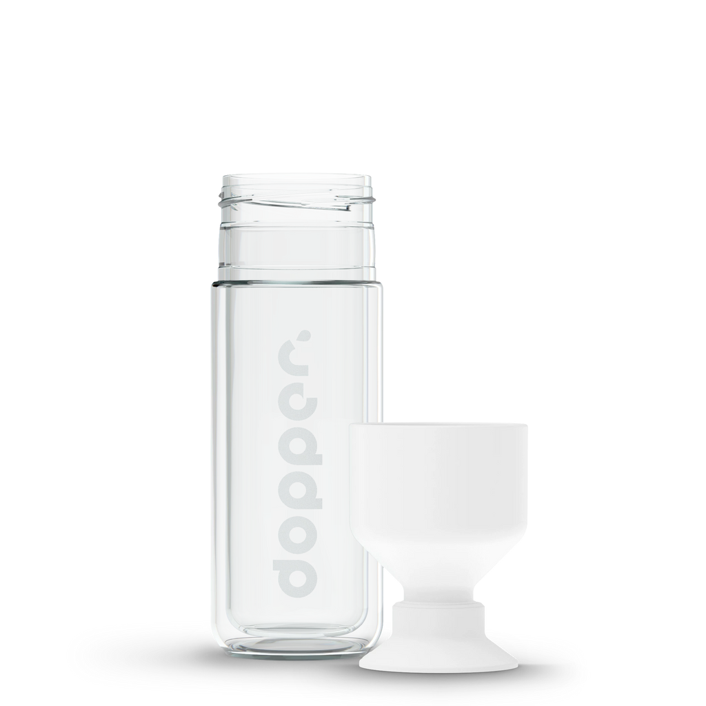 Dopper Glass Insulated 450ml