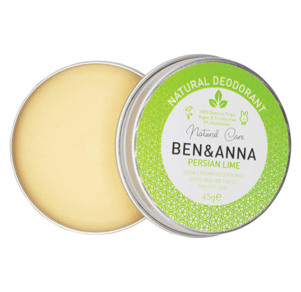 Ben & Anna Tin Deo Persian Lime