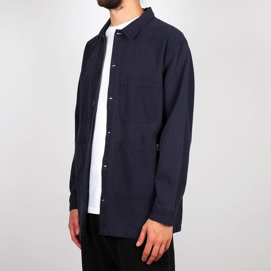 Dedicated Worker Jacket Sala navy