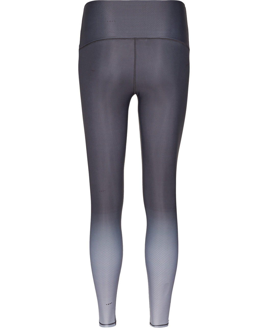 Amov Grid Leggings Grey