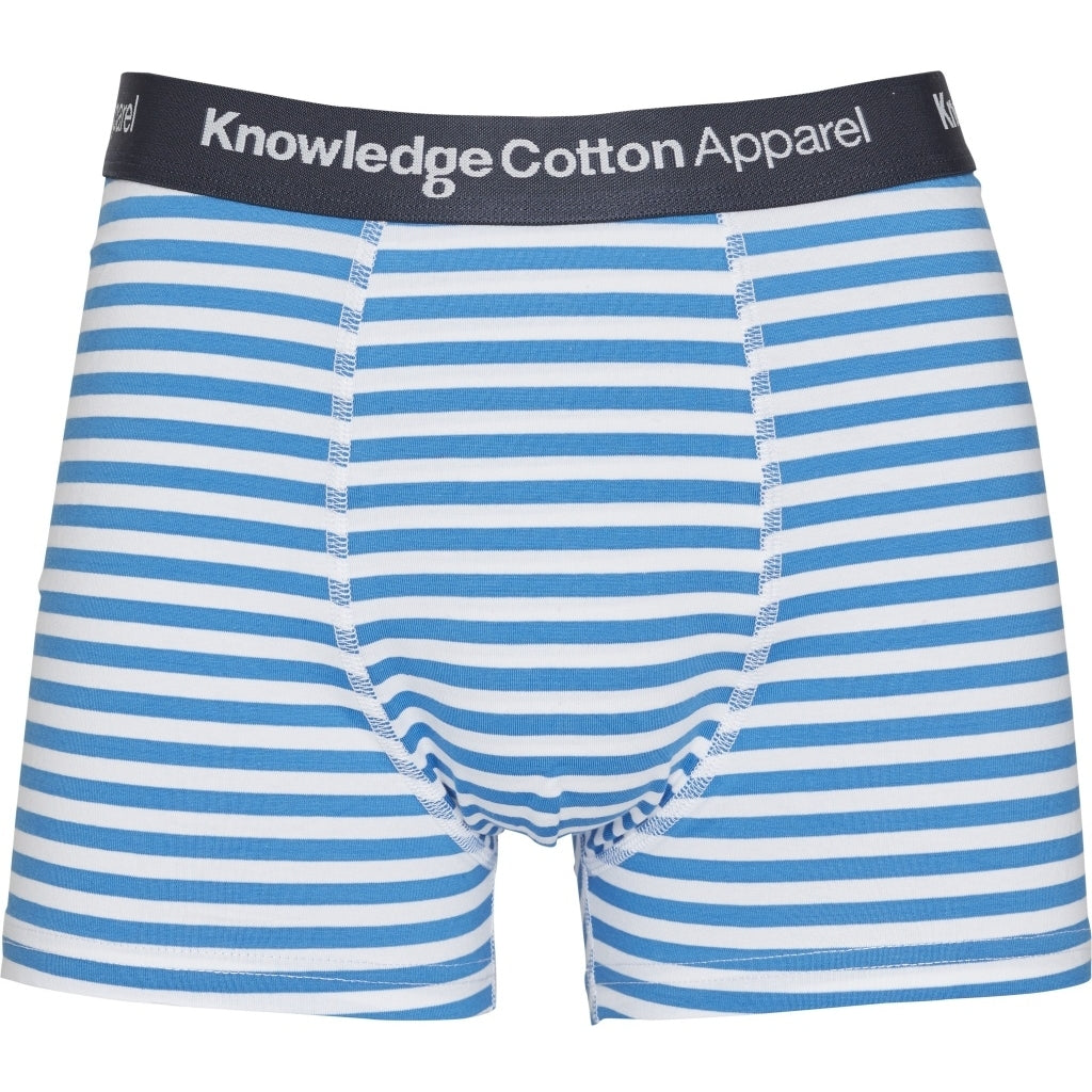KCA 81081 2-pack Striped Underwear 1010 Bright White