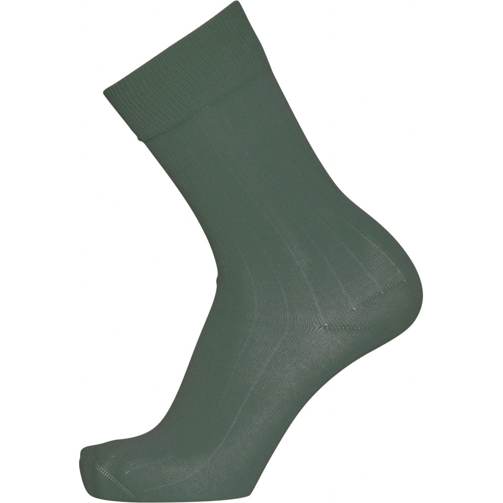 KCA 83130 Timber 2 pack classic socks 1294 Pineneedle