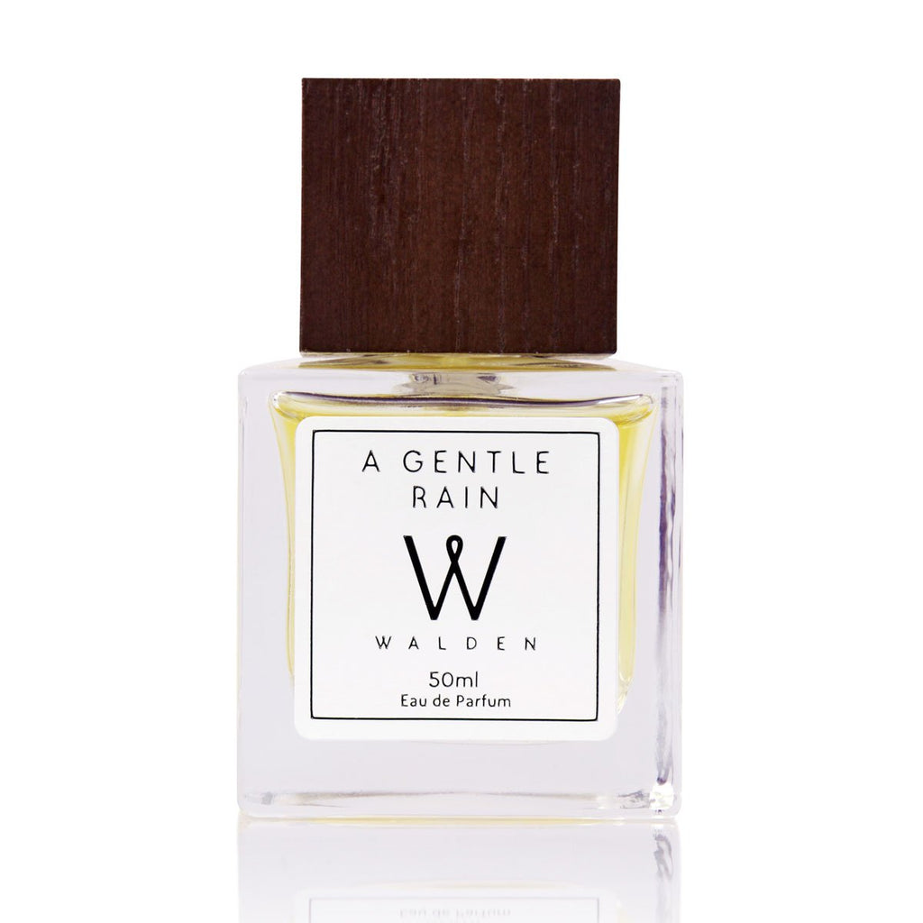 WALDEN 'A Gentle Rain' Natural Perfume 50 ml