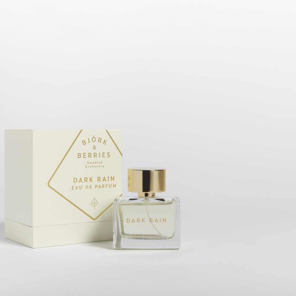 Björk & Berries Dark Rain Eau De Perfume 50 ml