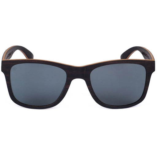 Aarni Sunglasses Blues - Ebony