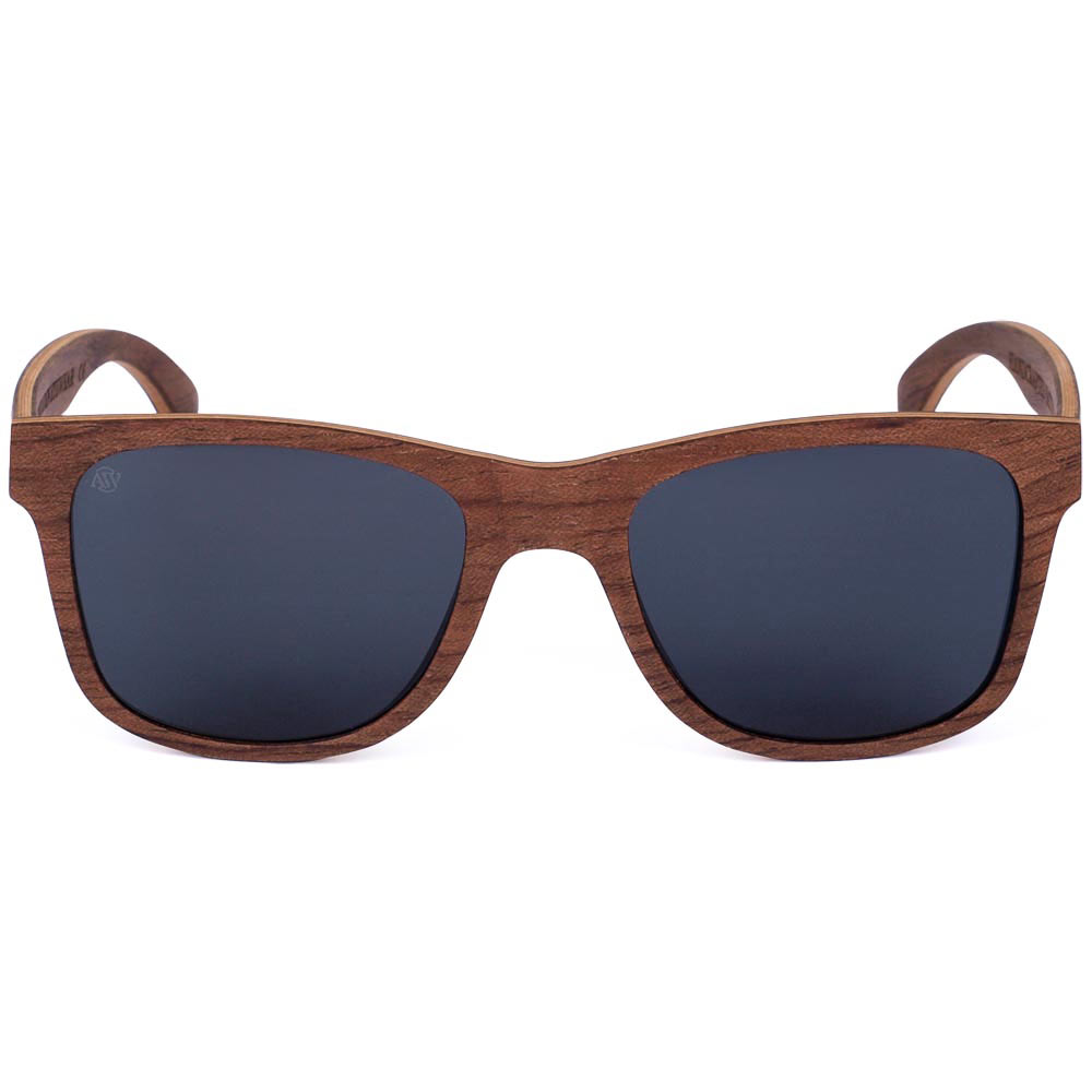 Aarni Sunglasses Blues - Rosewood