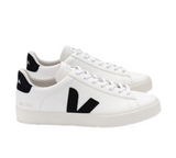 VEJA Campo Chromefree White Black Men