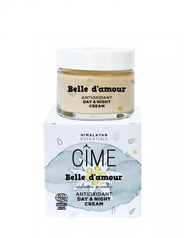CIME Belle d'Amour Day & night cream