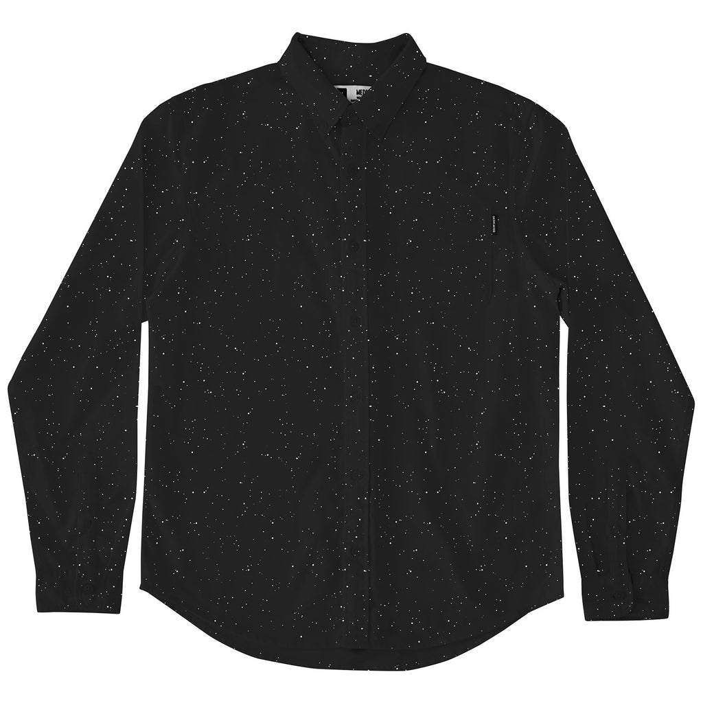 DEDICATED Varberg Deep Space Shirt