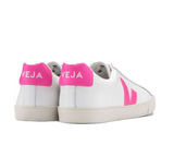 VEJA Esplar Leather Extra White Sari Women