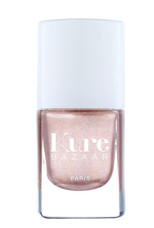 KURE BAZAAR Nail Polish Or Rose