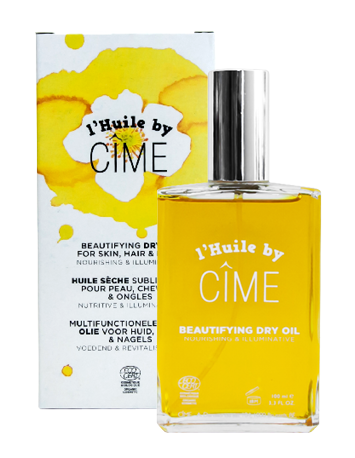 CIME L'Huile Dry oil for skin, hair and nails