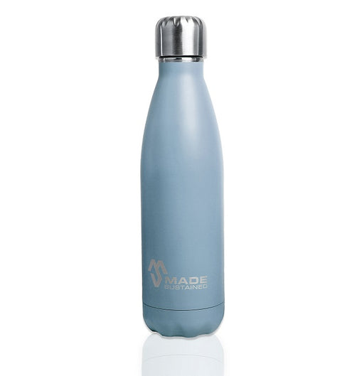 Made Sustained Thermos 500ml Blue