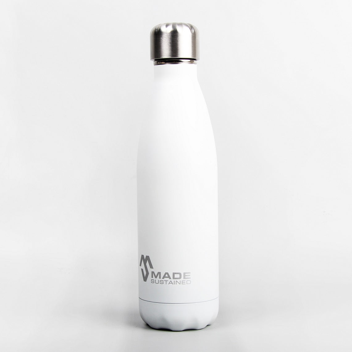Made Sustained Thermos 500ml White