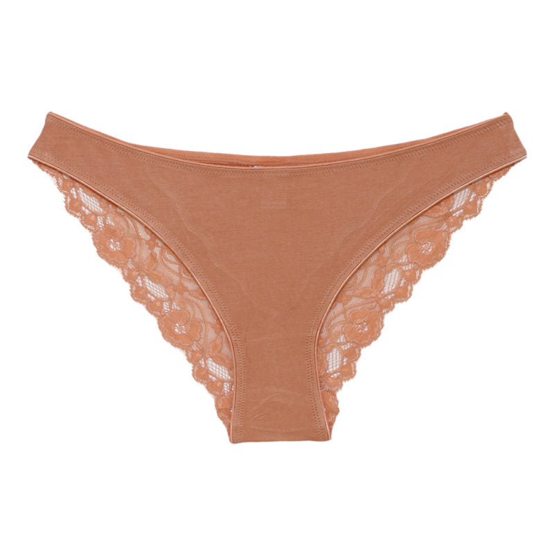 Underprotection Mia Tan Briefs