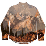 DEDICATED Varberg Mountains Shirt