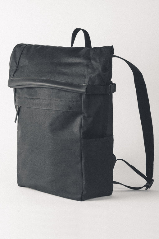 WALK WITH ME LA Backpack Black